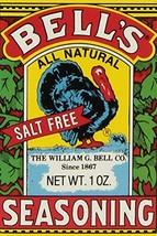 Bell's All Natural Seasoning - 1 oz - $3.91