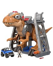 Fisher-Price Imaginext Jurassic World, T-Rex Dinosaur - $296.99