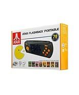 Atari Flashback Portable Game Player 2017 - $42.68