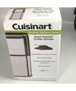 Cuisinart coffee grinder - $41.00