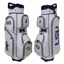 MNA-1129005 Bridgestone NCAA Golf Cart Bag-Georgia - $262.38