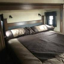 2014 Jayco Pinnacle 36' 5th wheel camper For Sale in Mitchell, South Dakota  image 12