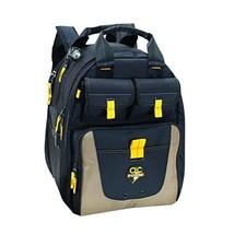 CLC Custom Leathercraft ECPL38 E-Charge Lighted USB Charging Tool Backpack, 36 P - $194.99