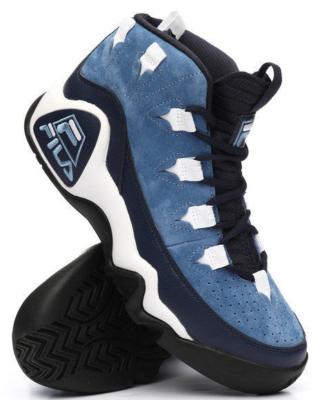 Mens-Fila-Grant-Hill-GH-95-Mid-Retro-Classic-Basketball-Shoes-Athletic-Sneakers