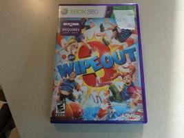 Wipeout 3 (Microsoft Xbox 360, 2012) EUC - $30.80