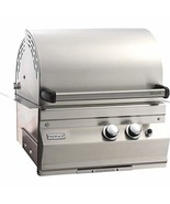 Fire Magic Legacy Deluxe Natural Gas Built-in Grill - 11-S1S1N-A - $1,985.79