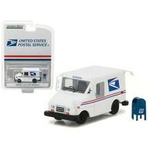 United States Postal Service (USPS) Long Life Postal Mail Delivery Vehic... - $18.46