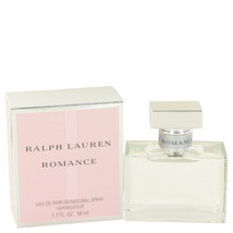 ROMANCE by Ralph Lauren Eau De Parfum  1.7 oz, Women - $77.68