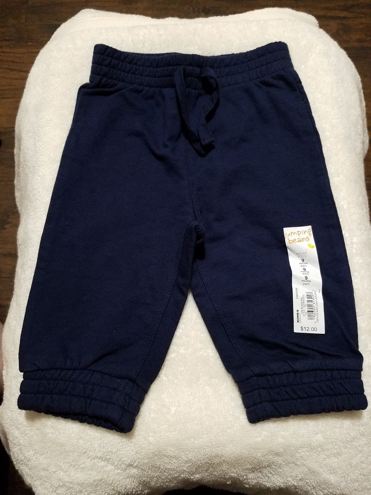 f0fa16ec Jumping Beans Infant Boys 9 Months 100% and 50 similar items