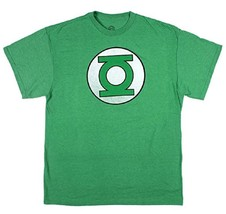 DC Comics Green Lantern Men's Small Green Tee NEW - $9.28