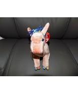 TY Beanie Baby The HORSE Zodiac Retired 2000 Rainbow Sparkle Hooves NEW - $26.40