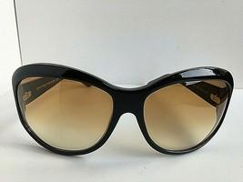 Tom Ford TF 47035 Black Oversized Women's Sunglasses T1 - $119.99