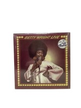 1978 Classic Soul R&B Funk Gospel Disco Album Vinyl Record: Betty Wright... - £20.21 GBP