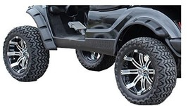 Yamaha G29 Drive Golf Cart Fender Flares (Set of 4) - $74.50