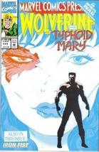 Marvel Comics Presents 111 [Print Magazine] [Jan 01, 1992] Marvel Comics... - $3.91