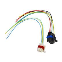 95-94 GM Neutral Safety Reverse Light Range PRNDL Sensor Connector 4L60e 4L80e image 1
