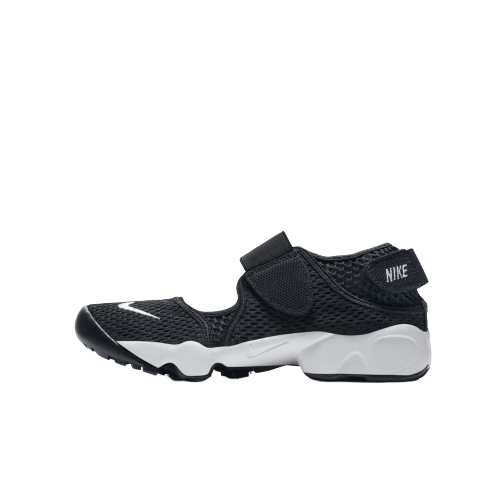 Primary image for [Nike] Air Rift (GS/PS) - Black/White (322359-014)
