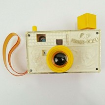 Fisher Price Picture Story Toy Camera #784 - 1967 - $15.19