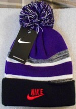 Nike Men's winter ski hat - new with tags - $9.99