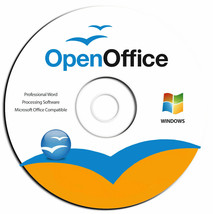 NEW Office Suite Software-Home Student-for Microsoft Windows-Word Proces... - $7.99