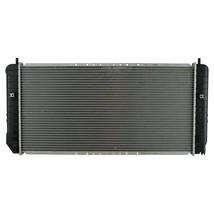 RADIATOR GM3010152 FOR 98 99 00 CADILLAC SEVILLE SLS/STS-RPO-V03 image 2