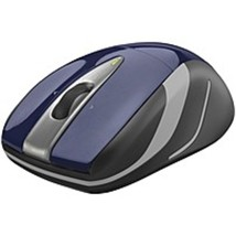 Logitech Wireless Laser Mouse - Optical - Wireless - Radio Frequency - B... - $40.21
