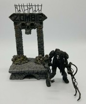 McFarlane Toys Rob Zombie 2000 Super Stage Figures Insanity At It's Best Loose - $29.58