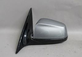 2011 2012 11 12  BMW 528i 535i 550i LEFT DRIVER SIDE GRAY/BLACK DOOR MIR... - $280.31