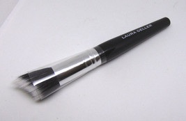 LAURA GELLER Angled Stippling Professional  Brush for Powders Bronzers - $9.85