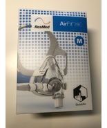 New ResMed AirFit F20 Full Face Mask - Medium - Complete 63401 - $89.00