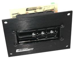 CINCINNATI ELECTROSYSTEMS 829AC DIGIT SWITCH image 1