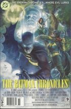 (CB-6} 1997 DC Comic Book: The Batman Chronicles #9 - $3.00