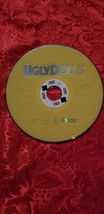 Ugly Dolls dvd - $6.00