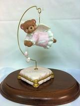 Cherished Teddies Ornament 1997 Giving You My Heart RARE!! NIB - $49.45