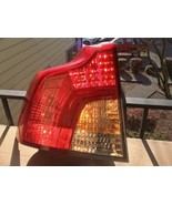2008-11 VOLVO S40 DRIVER SIDE TAIL LIGHT - $66.00
