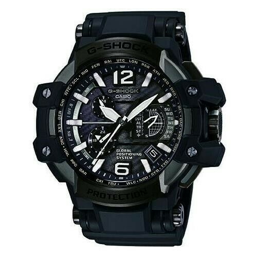 Primary image for Casio G-Shock GPS GPW1000T-1A GPS Triple-G Analog Sapphire Watch