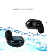 Wireless Headphone Bluetooth Earphone - $40.98