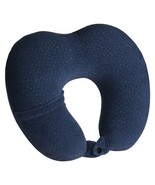 Travel Smart By Conair Memory Foam Neck Rest (navy) CNRTS025NVY - $42.71