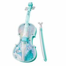 Disney Store Japan Light & Orchestra Children Violin Blue Dream Lesson I... - $113.85