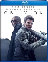 Oblivion   (Blu-Ray)  New Packaging