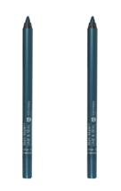(2-Pack) Styli-Style Line & Seal Semi-Permanent Eye Liner - Marine (ELS016)  - $18.99