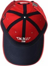 Tommy Hilfiger Men's Tommy Hat Embroidered Branding Logo Baseball Cap 6950130 image 10