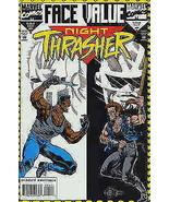 Night Thrasher #6 VF/NM; Marvel | save on shipping - details inside - $2.99