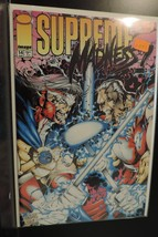 #14 Supreme 1994 Image Comic Book D247 - $3.33