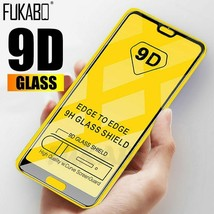 Full Cover Tempered Protective Glass For Huawei Mate 20 Pro P20 And More Models - $5.99