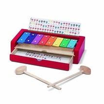 BRAND NEW Melissa & Doug Learn to Play Xylophone - $24.70