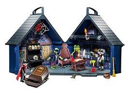 Playmobil Take Along Haunted House image 2