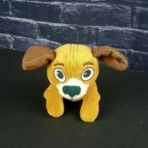 "Disney Doc McStuffins Findo Plush Brown Dog 6"" Stuffed Animal Just Play  - $10.88"