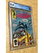 The Amazing Spider-Man #254 CGC 8.0 - £60.99 GBP