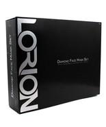 Lorion DIAMOND Face Mask Set with Innovative Gem Powder to Illuminate an... - $118.75